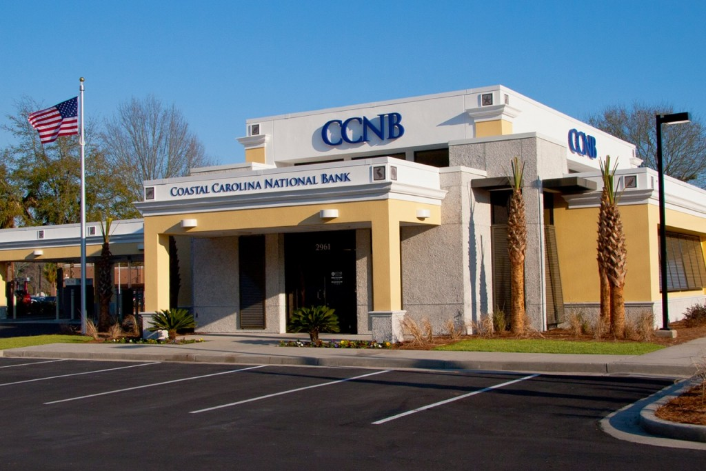 Photo of CCNB Garden City location