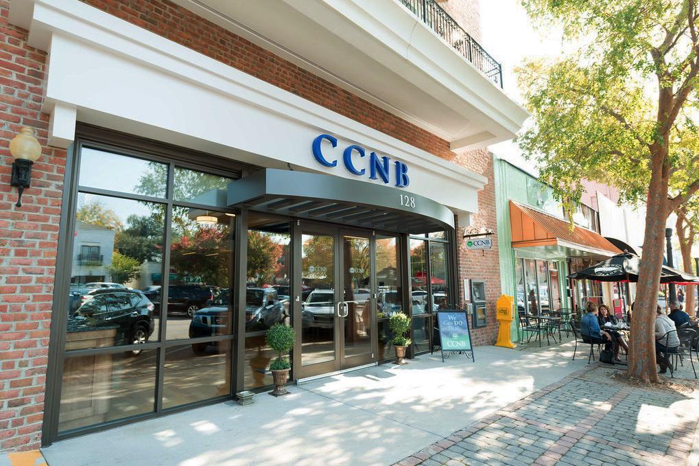 Photo of CCNB Aiken location