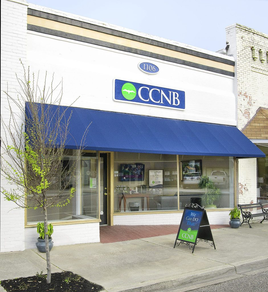 Photo of CCNB Conway location
